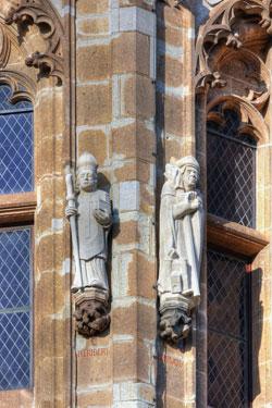 Image of St. Heribert of Cologne