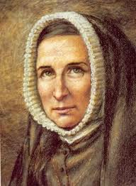 Image of St. Rose Philippine Duchesne