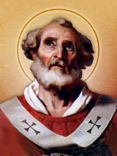 Image of St. Hormisdas Pope