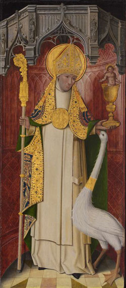 Image of St. Hugh of Lincoln