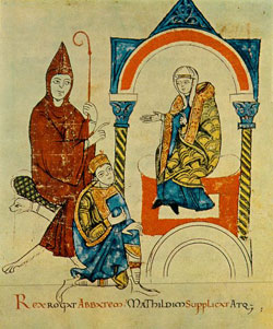 Image of St. Hugh the Great