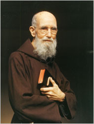 Image of Venerable Father Solanus Casey