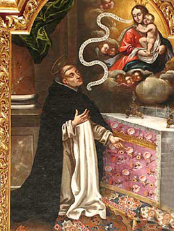 Image of St. Hyacinth