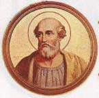 Image of St. Hyginus, Pope