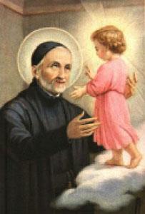 St Bernardino Realino Saints Amp Angels Catholic Online