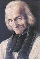 Image of St. John Baptist Vianney