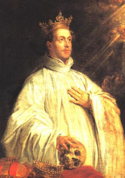 Image of St. Godfrey
