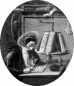 Image of St. John Cassian