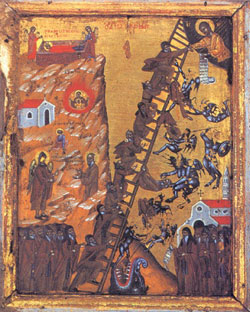 Image of St. John Climacus