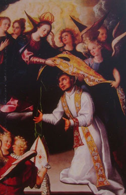 Image of St. Ildephonsus