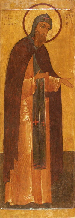Image of St. John of the Goths