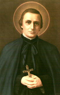 St. Peter Chanel: Saint of the Day for Tuesday, April 28, 2015