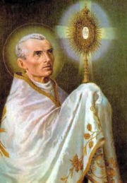 Image of St. Peter Julian Eymard
