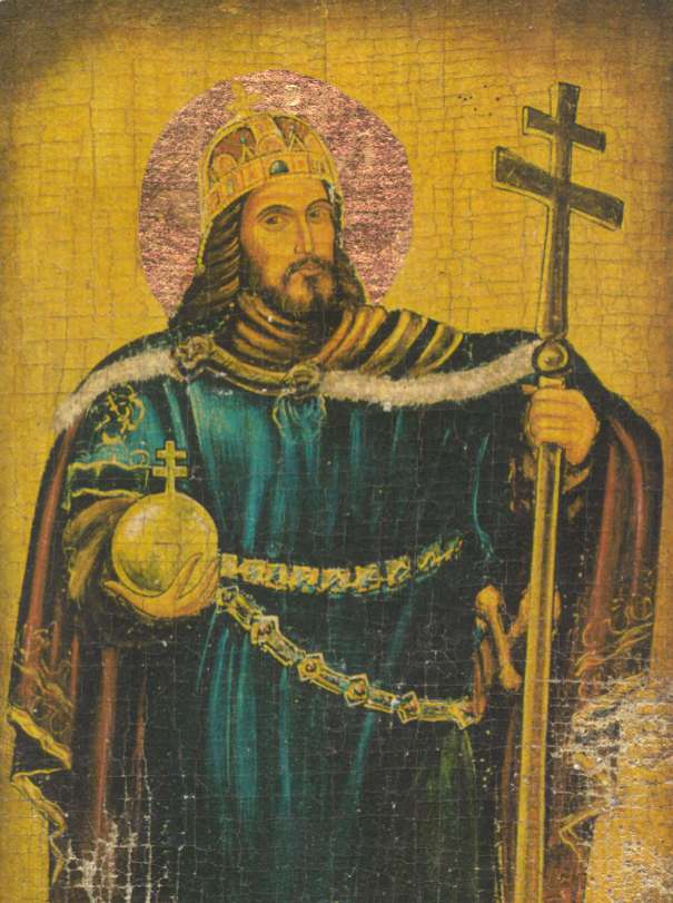 Image of St. Stephen the Great