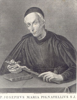 Image of St. Joseph Pignatelli