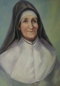 Image of St. Julia Billiart