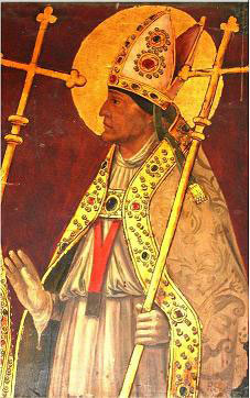 Image of St. Julian of Toledo