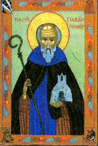 Image of St. Kieran of Saigir