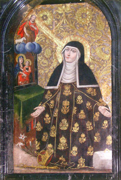 Image of St. Kinga of Poland