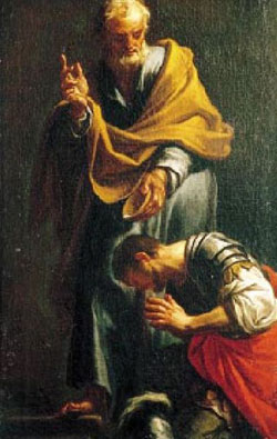 Image of St. Cornelius