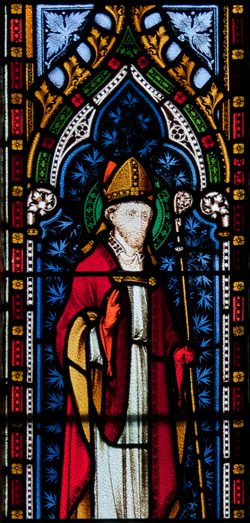 Image of St. Lawrence O'Toole