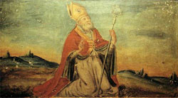 Image of St. Leucius of Brindisi