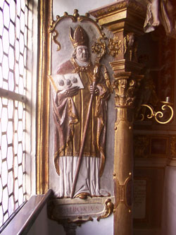 Image of St. Liborius of Le Mans
