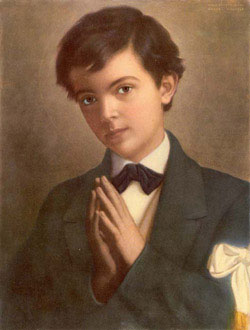Image of St. Dominic Savio