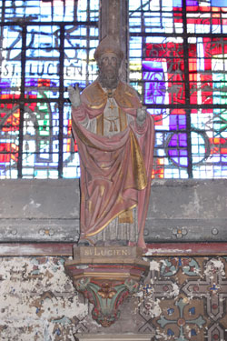Image of St. Lucian of Beauvais