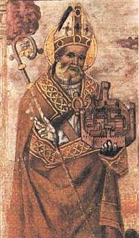 Image of St. Ubald Baldassini