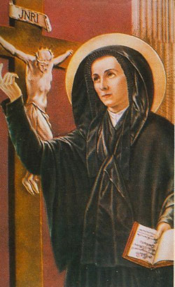 Image of St. Lucy Filippini