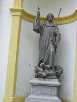 Image of St. Magnus of Füssen