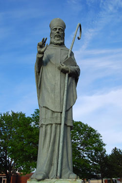 Image of St. Malachy