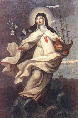 Image of St. Maria de Cerevellon