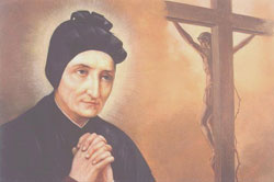 Image of St. Maria Magdalen of Canossa