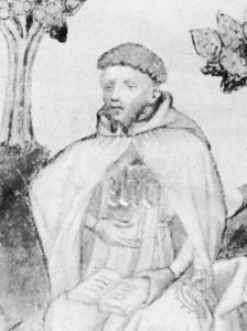 Image of Bl. Richard Rolle de Hampole
