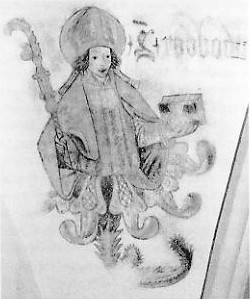 Image of St. Radbod of Utrecht