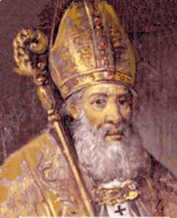 Image of St. Eusebius of Vercelli