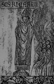 Image of St. Richard of Chichester