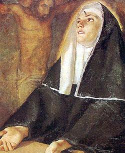 Image of St. Rita of Cascia
