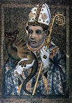 Image of St. Romanus of Rouen