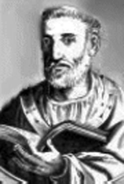 Image of St. Peter Chrysologus