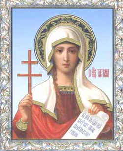 Image of St. Tatiana