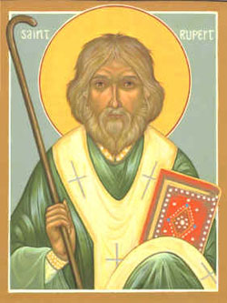 Image of St. Rupert