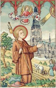Image of St. Guy of Anderlecht