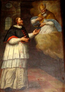 Image of St. Martin of Leon