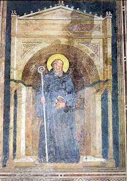 Image of St. Guy of Pomposa
