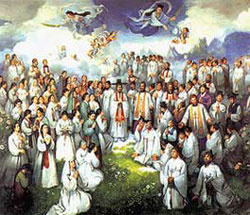 Image of Martyrs of Korea