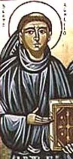 Image of Bl. Agnello of Pisa