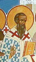 Image of St. Nicholas Chrysoberges
